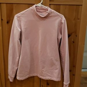 Nike Fit Dry high neck top size XL